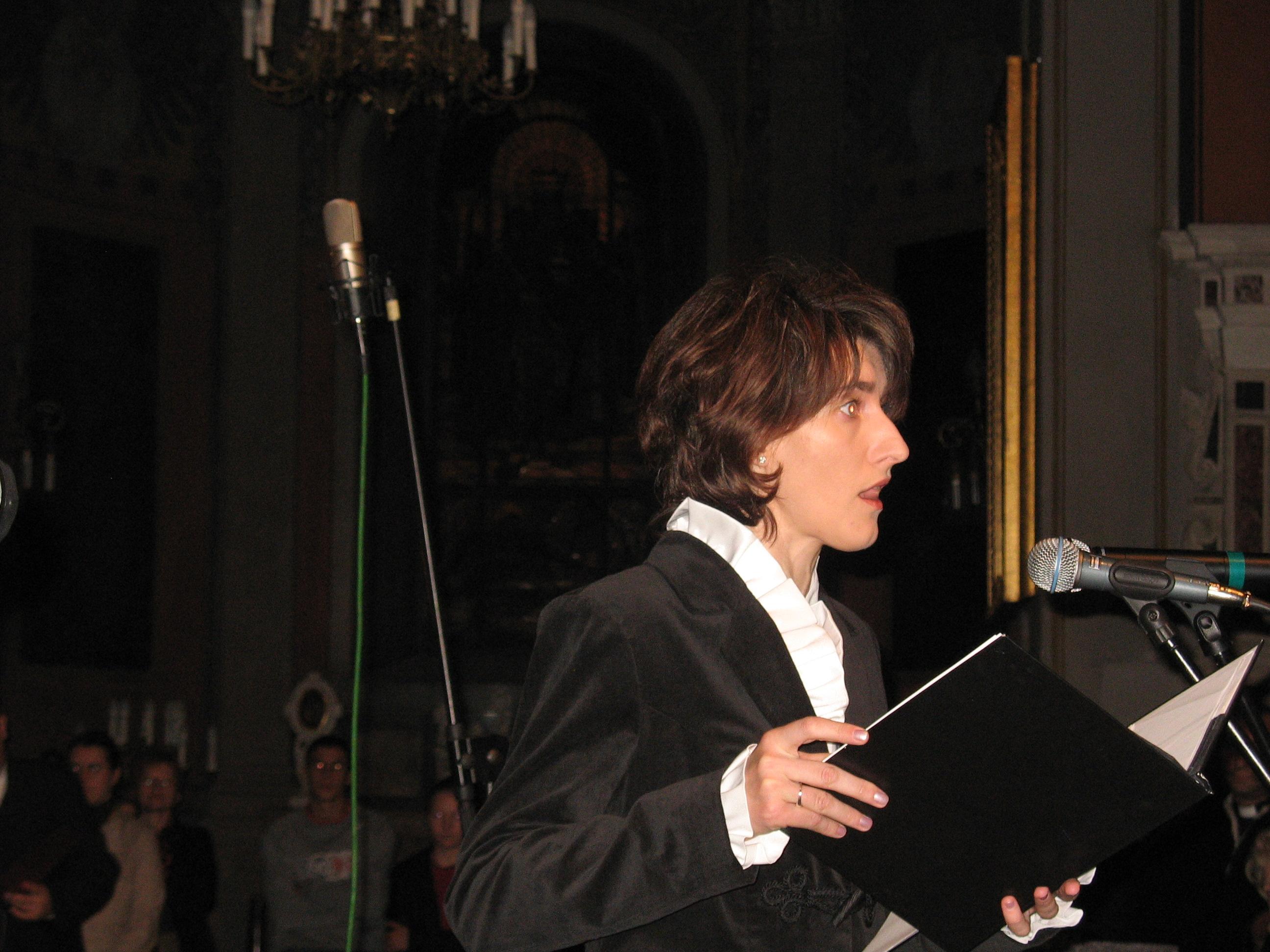 Pani Joanna Domagała