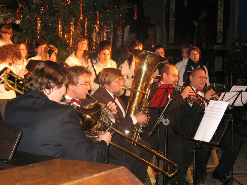 Płockie Kolędowanie 2009