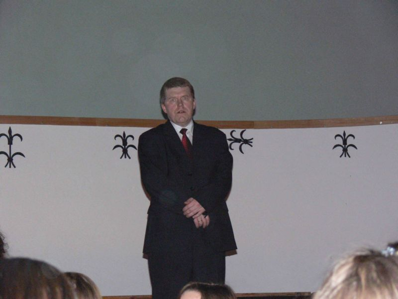 Wigilia 2007