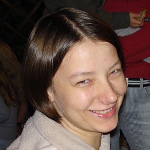 Anna Chudzik