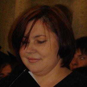 Eliza Łochowska